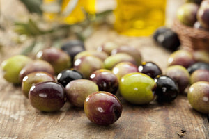 What exactly is an olive?