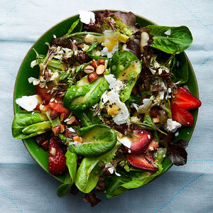 Simple and Delicious Summer Salad