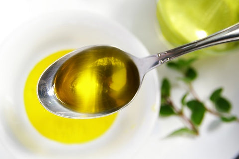 Butter-Organic Extra Virgin Olive Oil