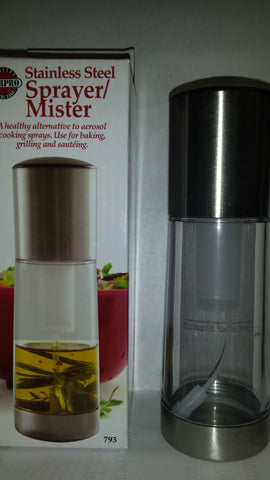Olive Oil Sprayer Mister-Norpro