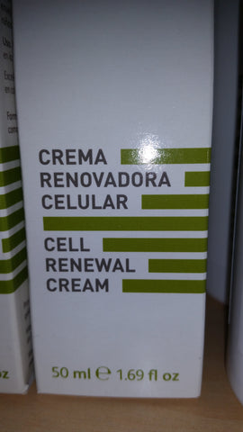 OHO Cell Renewal Cream