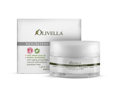 Olivella Nourishment Face Cream
