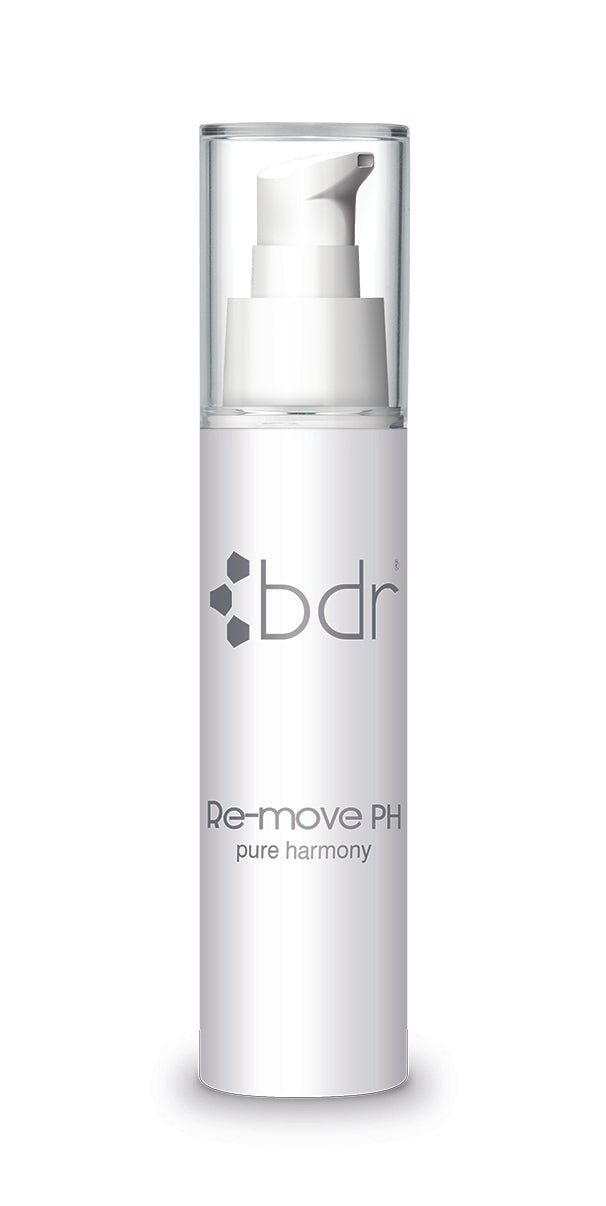 BDR Re-move PH 100 ml Reinigungsemulsion für sensible, gerötete & unreine Haut