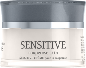 Dr. Baumann SENSITIVE couperose skin