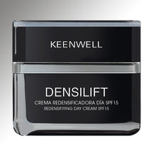 "Laden Sie das Bild in den Galerie-Viewer, KEENWELL DENSILIFT ""DENSILIFT - REDENSIFIYING DAY CREAM SPF15""  50 ml"
