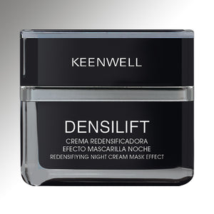 "KEENWELL DENSILIFT  ""DENSILIFT -REDENSIFIYNG NIGHT CREAM MASK EFFECT"" 50 ml"
