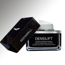 "Laden Sie das Bild in den Galerie-Viewer, KEENWELL DENSILIFT  ""DENSILIFT -REDENSIFIYNG NIGHT CREAM MASK EFFECT"" 50 ml"