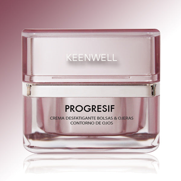 KEENWELL ANTI-FALTIQUE EYE CREAM FOR BAGS&DARK CIRCLES 25ml