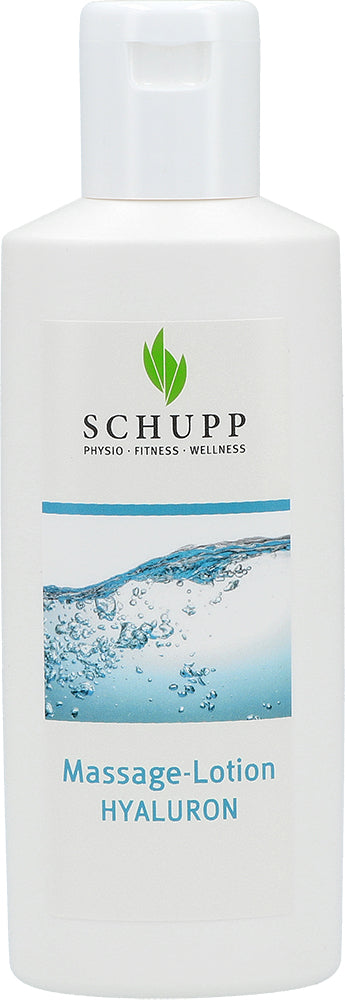 Schupp Massage-Lotion Hyaluron 200 ml