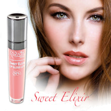 "Laden Sie das Bild in den Galerie-Viewer, KARAJA  ""Sweet Elixir - Lip Lift"" Lipgloss 4 ml"