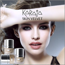 Laden Sie das Bild in den Galerie-Viewer, KARAJA Skin Velvet Make up 27 ml