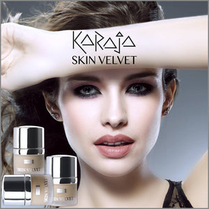 KARAJA Skin Velvet Make up 27 ml