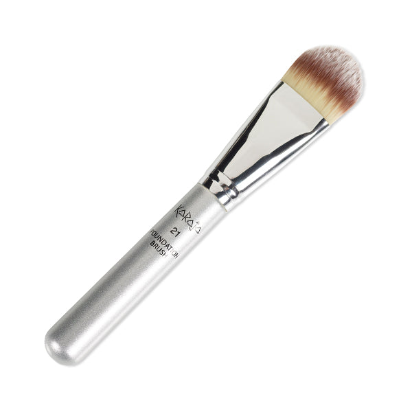 KARAJA Foundation Brush