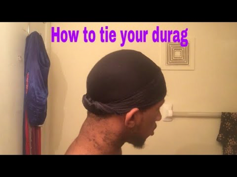 how to tuck in your durag - The Rags Culture