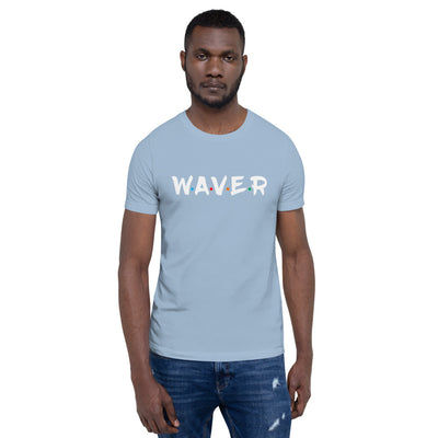 WAVER shirt - The Rags Culture