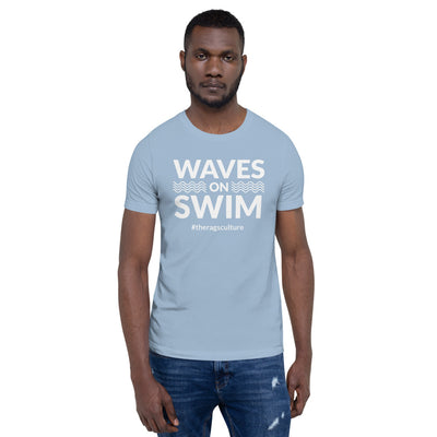 Waves On Swim - The Rags Culture