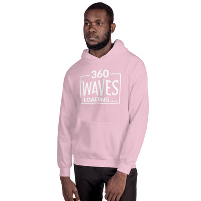 360 Waves Loading... - The Rags Culture