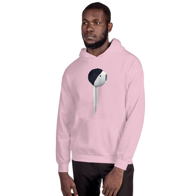 Wavey Airpod Hoodie - The Rags Culture