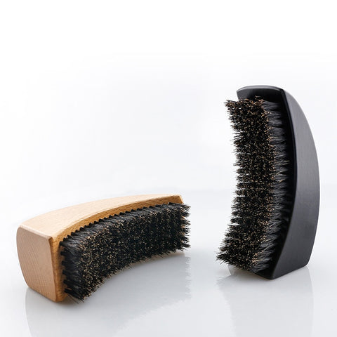 360 Wave Blocked Brush - The Rags Culture
