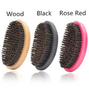 360 Wave Round Crown Brush - The Rags Culture