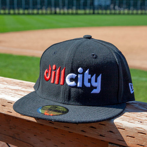 "New Era 59FIFTY ""Dill City"" Fitted"