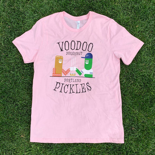 Voodoo x Pickles Shirt