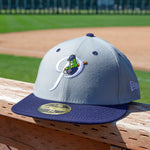 New Era 59FIFTY Low Pro  On Field Alternate P