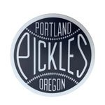 Oregon Heritage Collection Sticker