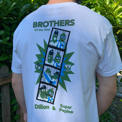 Super Pepino x Dillon T-Shirt (LIMITED EDITION)
