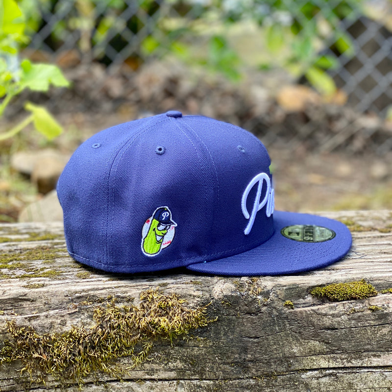 New Era 9FIFTY Pickles Script Snapback