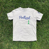 Youth Portland Away T-Shirt