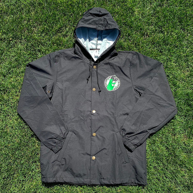 Portland Pickles Rain Jacket