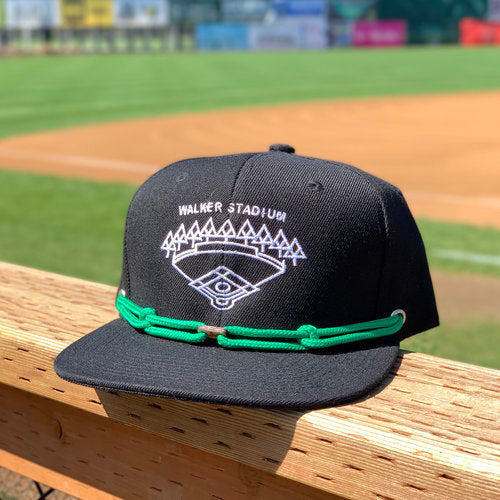 Findlay Pickles x Portland Parks  Snapback