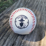 Wild Wild West League Official Game Ball