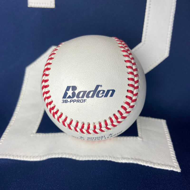 West Coast League (WCL) Official Game Ball