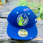 New Era 59FIFTY Low Pro On Field Badge Fitted