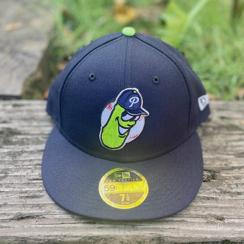 New Era  59FIFTY Low Pro Dillon Logo Fitted