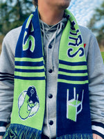 Pickles Scarf