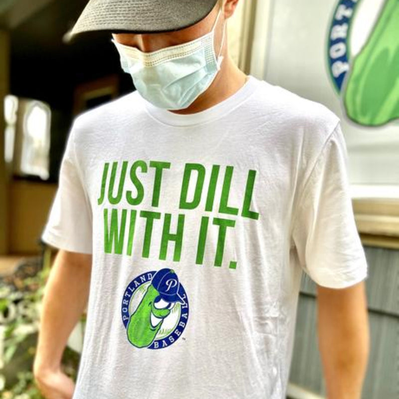 Just Dill With It T-Shirt