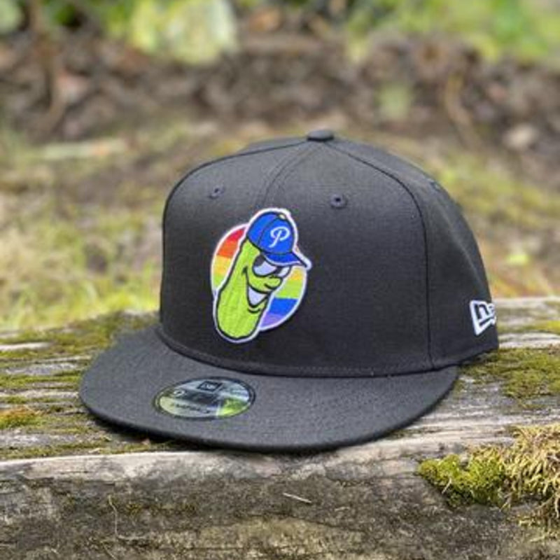 New Era 9FIFTY Pickle Pride Snapback