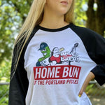 Pickles x Dave's Killer Bread Baseball Tee (LIMITED EDITION)
