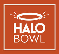 Halo Bowl logo