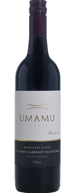 2011 UMAMU Estate Ann's Cabernet Sauvignon ($48 per bottle)