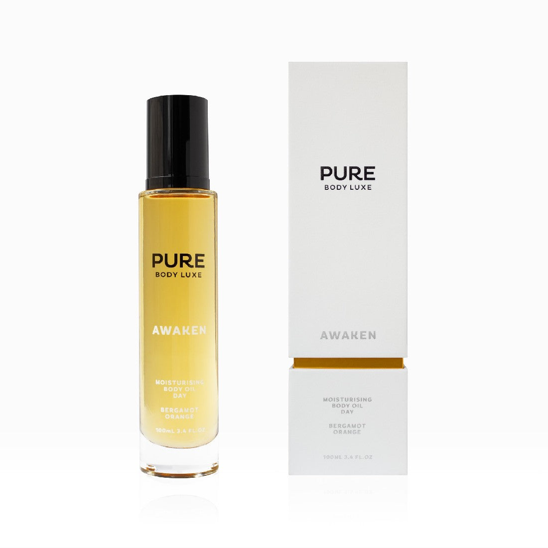 Pure Body Luxe 100ml - Awaken
