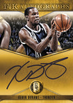 2014-15 Panini Gold Standard Hobby Basketball, Box