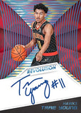 2018-19 Panini Revolution Hobby Basketball, Box