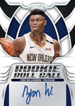 2019-20 Panini Certified Hobby Basketball, Pack
