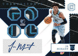 2019-20 Panini Chronicles Hobby Basketball, Pack