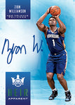 2019-20 Panini Court Kings Hobby Basketball, Case