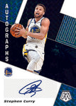 2019-20 Panini Mosaic Basketball, Cello Multi-Pack